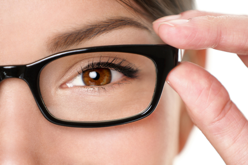 Get Vision Insurance Quote